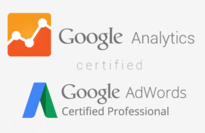 Certifications Google