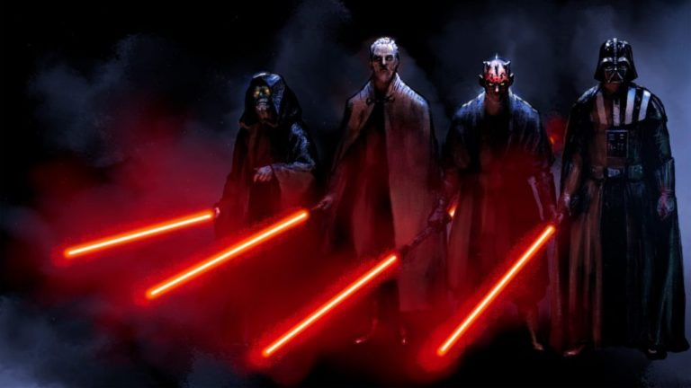 sith lords of the SEO